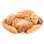 Diepvries broodjes