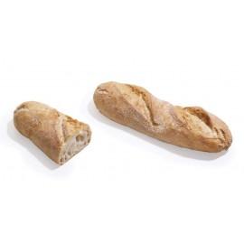 Petit pain rustique nature 125gr