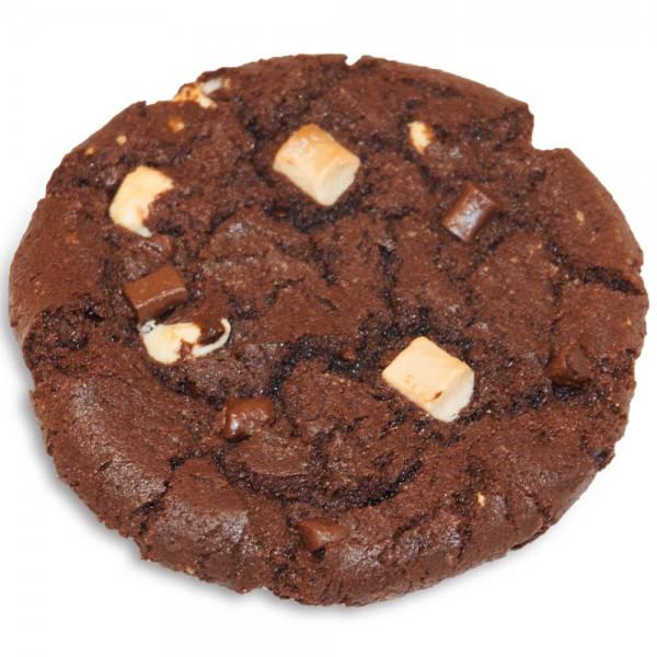 American cookie choco Chip Dark 4.8kg (ca 80st)