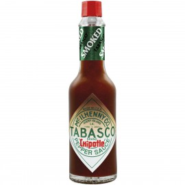 Chipotle Tabasco                         60ml
